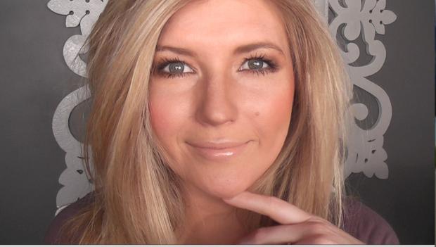 Jaclyn Colville Makeup