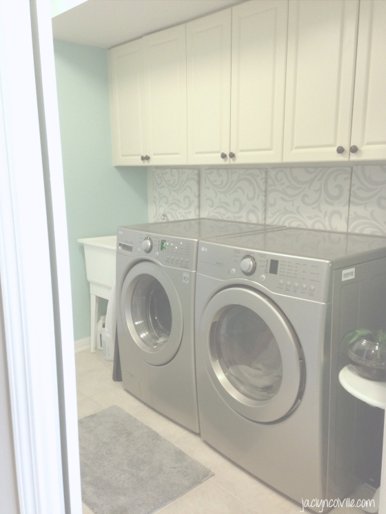 Jaclyn Colville Laundry 2
