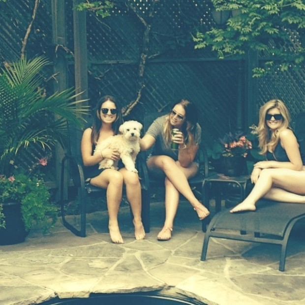 Jaclyn Colville - Summer 2