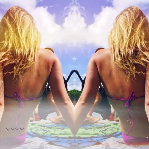 Jaclyn Colville - Summer 5