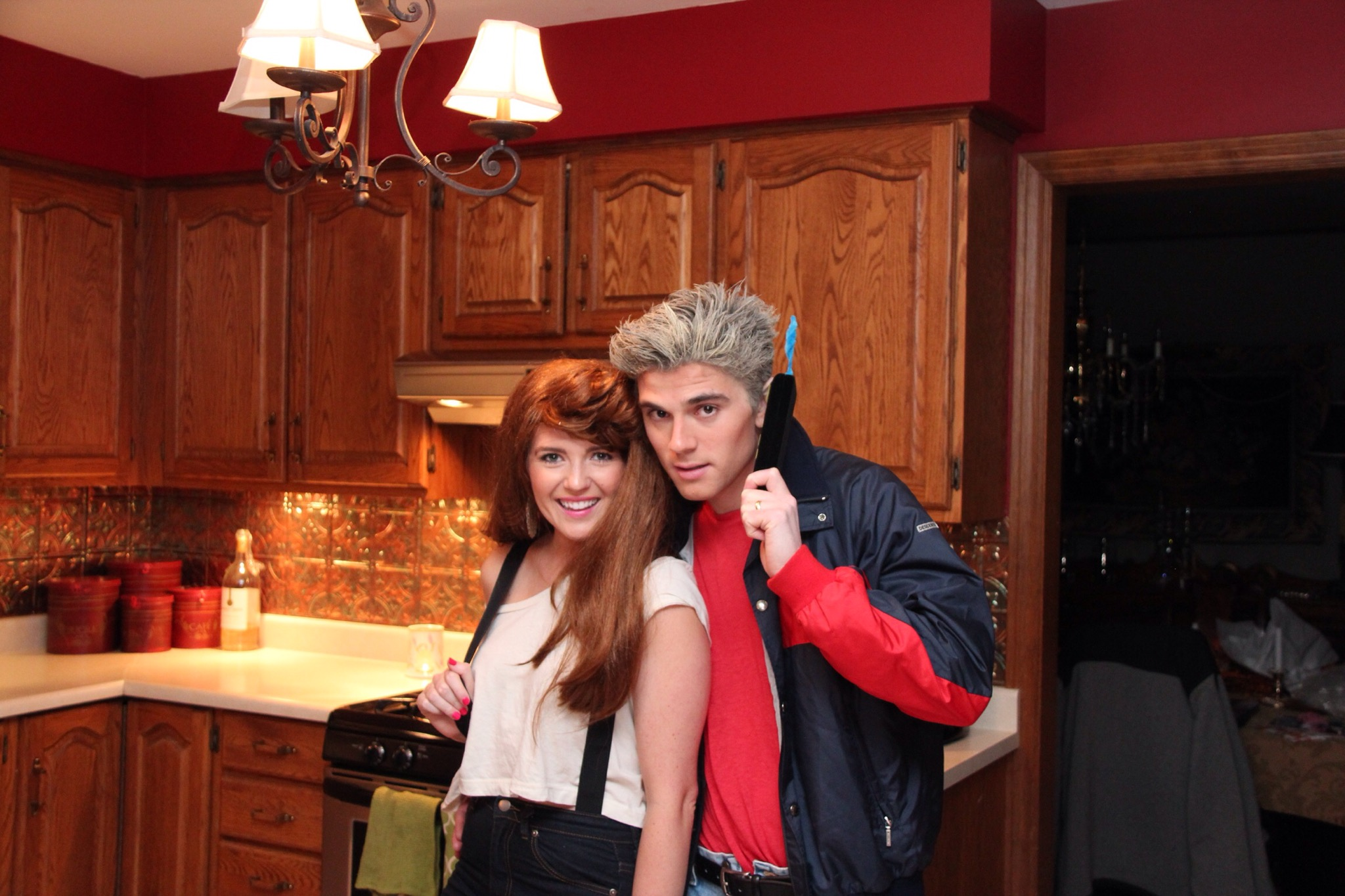 img_2385 0jpg - Saved By The Bell Halloween Costume