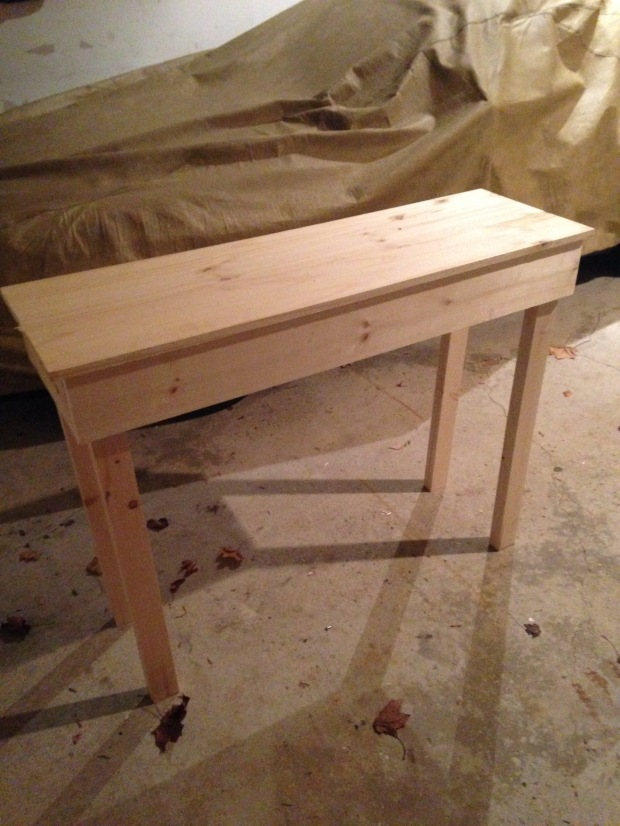 DIY Table 10