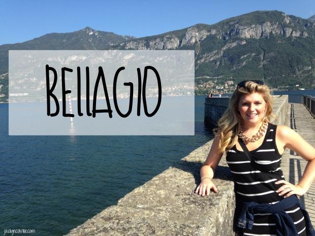 Jaclyn Colville Bellagio