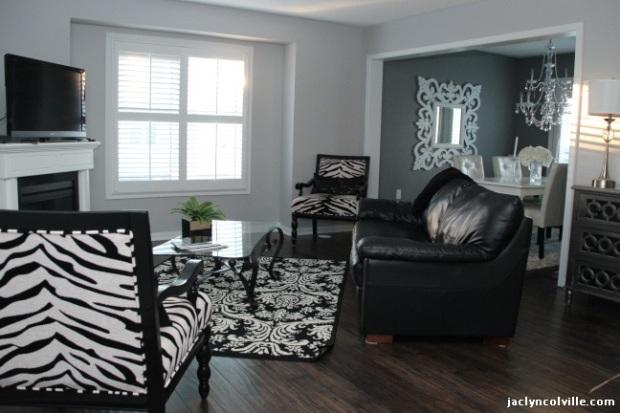 Jaclyn Colville Living Room 4