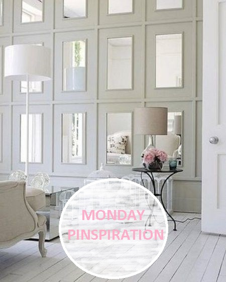 Jaclyn Colville Mirror Pinspiration