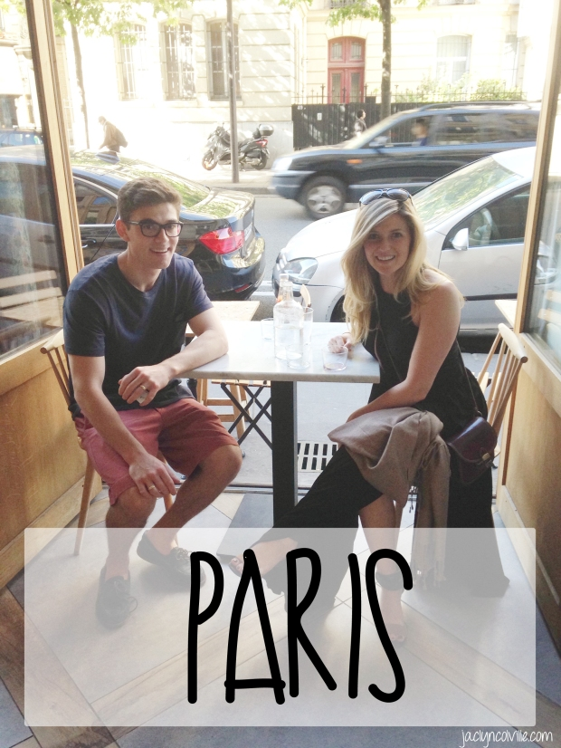 Jaclyn Colville Paris