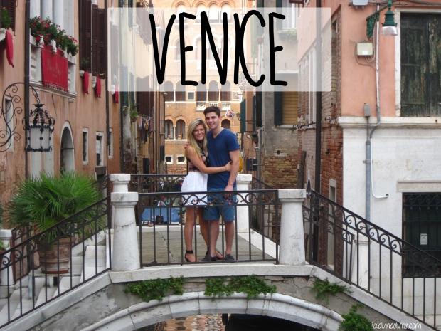 Jaclyn Colville Venice