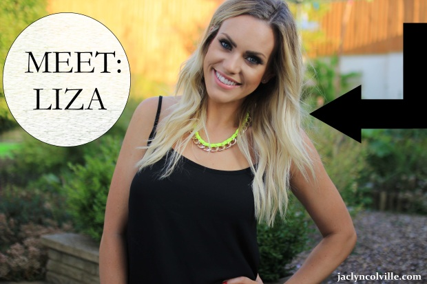 Liza Prideaux