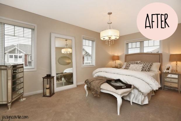 Jaclyn Colville Master Bedroom 4
