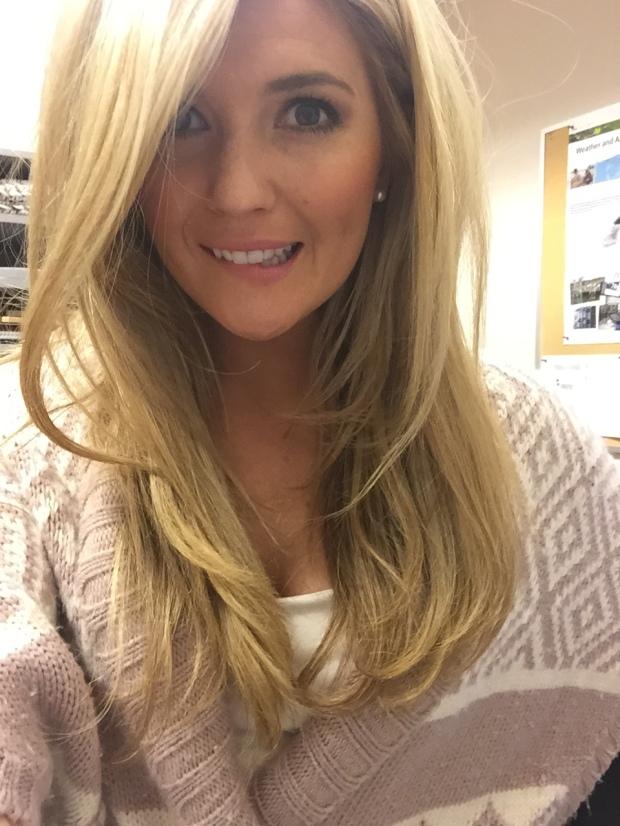 Jaclyn Colville Short Hair 1