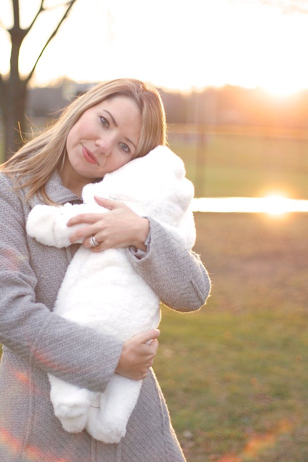 AMANDA AND WILLIAM SIX | MOM AND BABY PHOTOSHOOT AT SUNSET | JACLYN COLVILLE PHOTOGRAPHY
