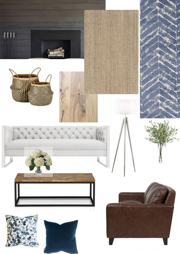 Jaclyn Colville Living Room Design 3