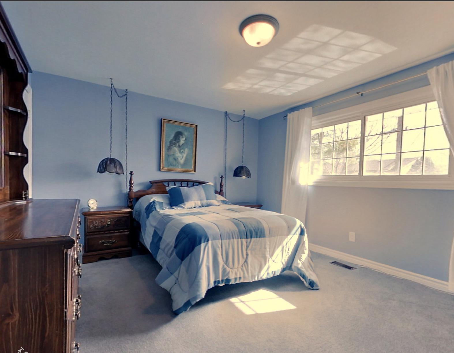 Jaclyn Colville- Bedroom Makeover