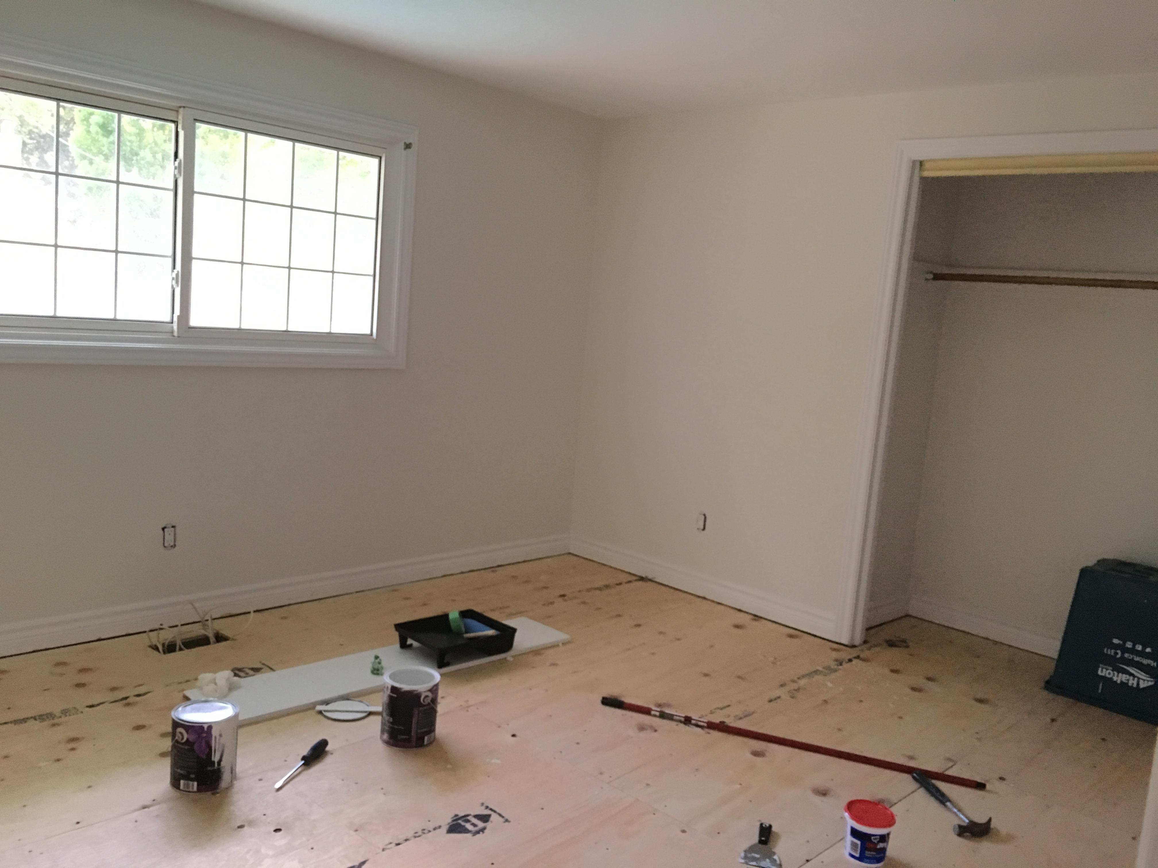 Jaclyn Colville Master Bedroom